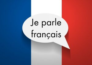 French Words in English Language 英语里的法文外来语