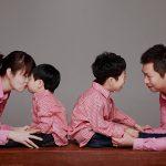 Interesting Talk in a Korean Family - 韓國人的家庭很有意思
