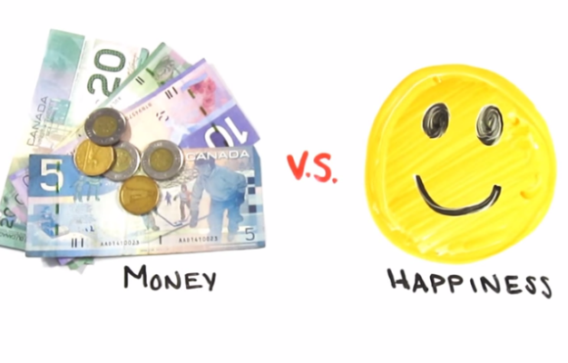 Learn English on Sunday - Can Money Really Buy Happiness