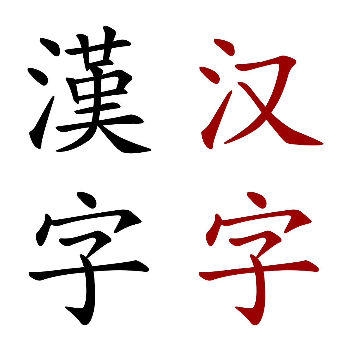 Why You Should Learn Chinese Characters and How to Learn Them