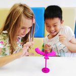 Experience Learning English - How My Children Learn English Effectively