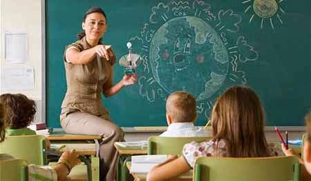 How To Be a Good English Teacher 怎样成为一个受欢迎的英语老师