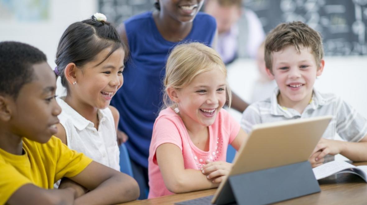 How Should Children Learn Mandarin