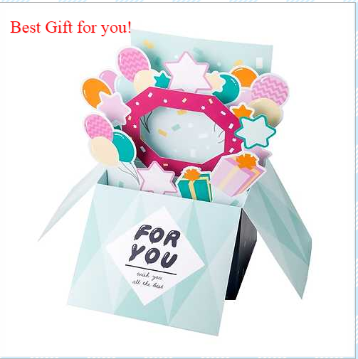 What is the best gift 什么是最好的礼物
