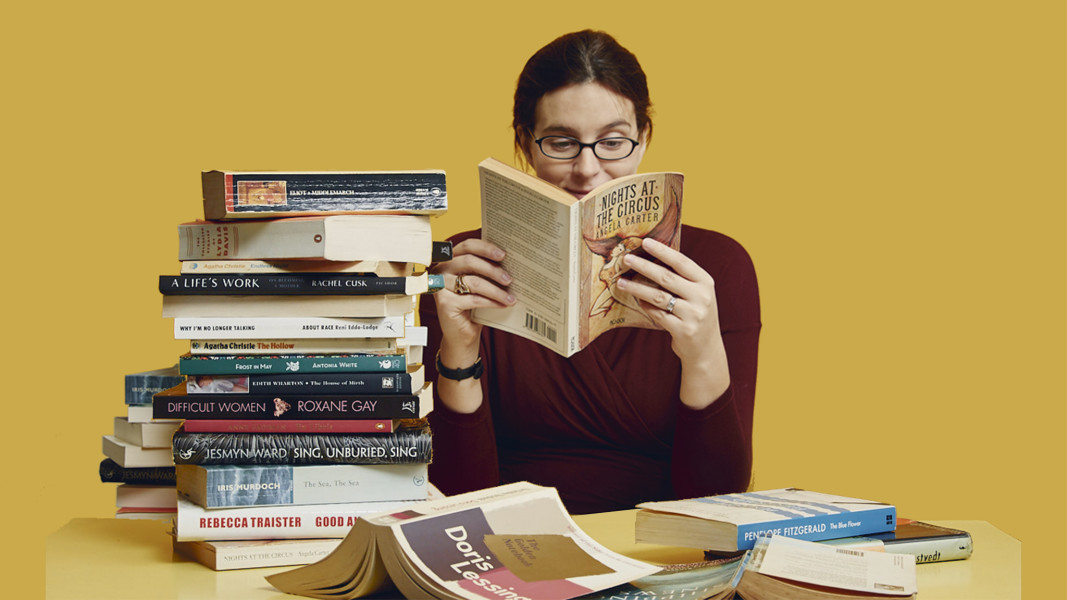 Why Reading Books Can Help You Learn Languages