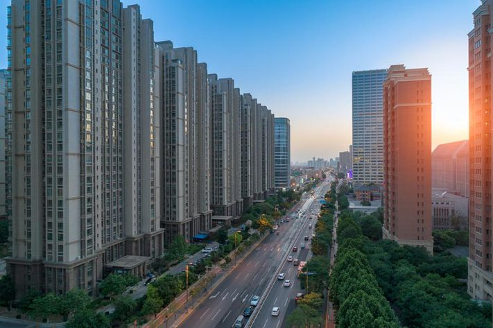 Reasons Why Chinese People Like to Buy Houses