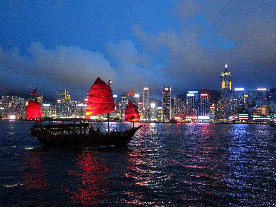 8 reasons why you should take Cantonese classes Hong Kong