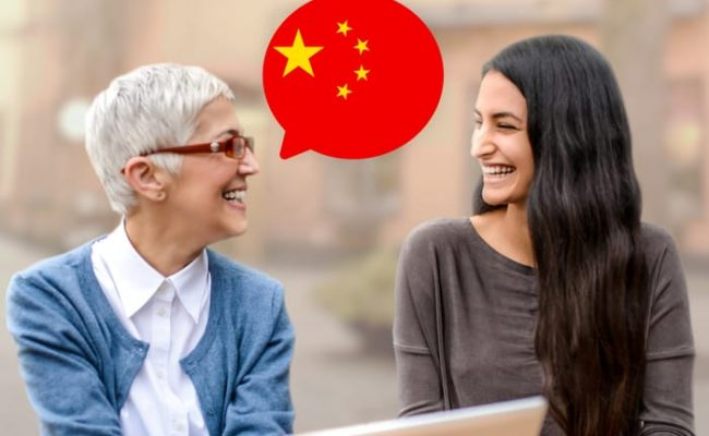 Will people In Hong Kong speak Mandarin instead of Cantonese in the Near Future