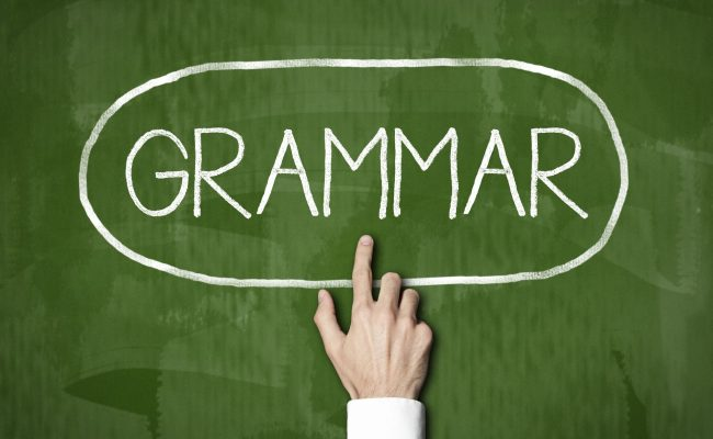 How to quickly learn Chinese grammar