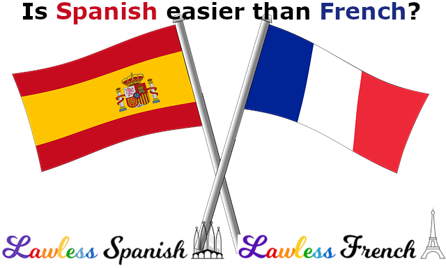 Spanish or French? Which one Should I Learn?