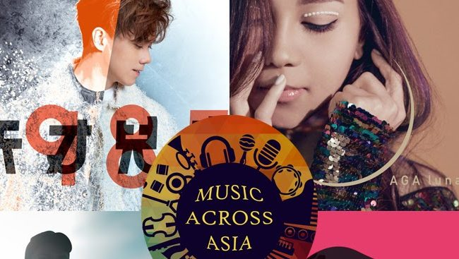 Why Listening to Cantonese Music can help you learning the Cantonese Language