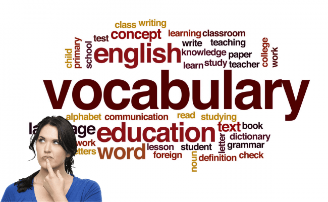 How To Build Up More Vocabularies When You Learn a Language