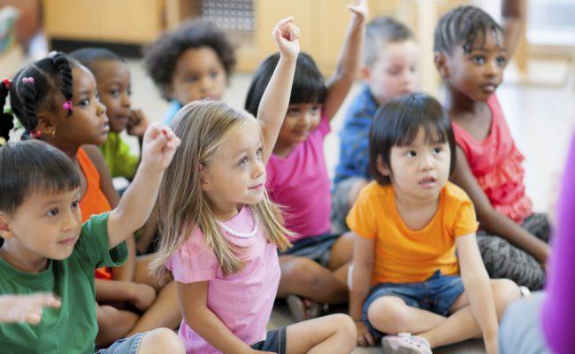 11 Ways to improve Children's language speaking skills